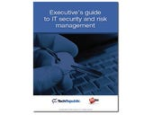 Executive's guide to IT security and risk management (free ebook)