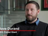 How Forest Giant is growing their small business with cloud-based tech
