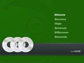 Fun with openSUSE 11.0