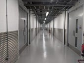 What a brand new data center looks like - from the inside