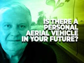 Is there a Personal Aerial Vehicle in your future?