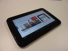 Tesco takes on Kindle and iPad with Jelly Bean Android tablet Hudl
