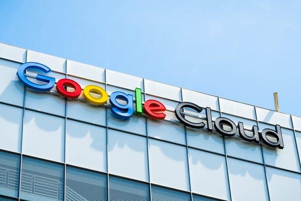 Google Cloud: Meeting the enterprise where it lives