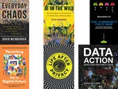 Holiday reading roundup: How the future looked, before the pandemic