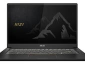 MSI Summit E14 review: Gamer gets down to business with stylish thin-and-light laptop