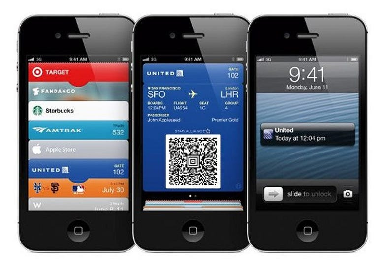 Businesses: Here's how to get on Passbook now - Jason O'Grady