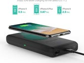 Save money on RAVPower wireless chargers for iPhone and Android smartphones