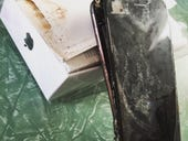 iPhone 7 Plus claimed to have exploded, too