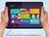 Present day: Windows tablet