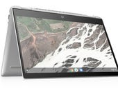 HP launches new Chromebooks, Chromebox, adds Chrome OS to its device as a service plan
