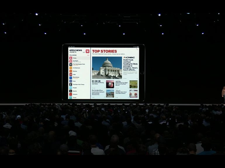 iOS 12: Apple News gets a new 'Browse' tab