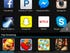 Android apps fill the gaps