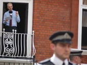 WikiLeaks' Julian Assange leaving Ecuador Embassy 'soon'