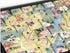Japanese floral keyboard