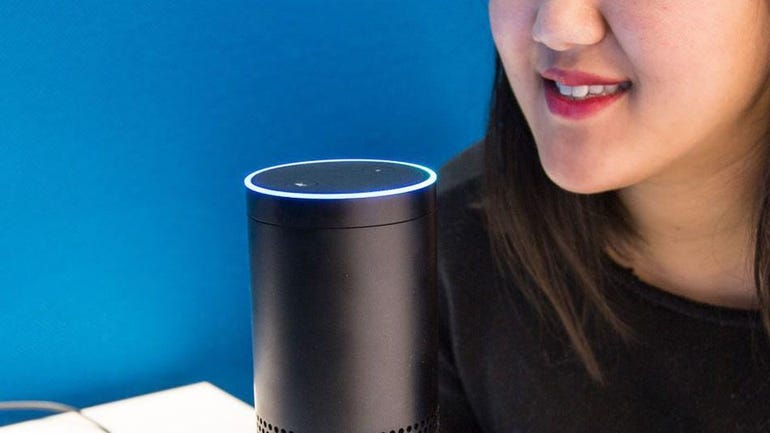 Amazon Alexa and Ring privacy concerns