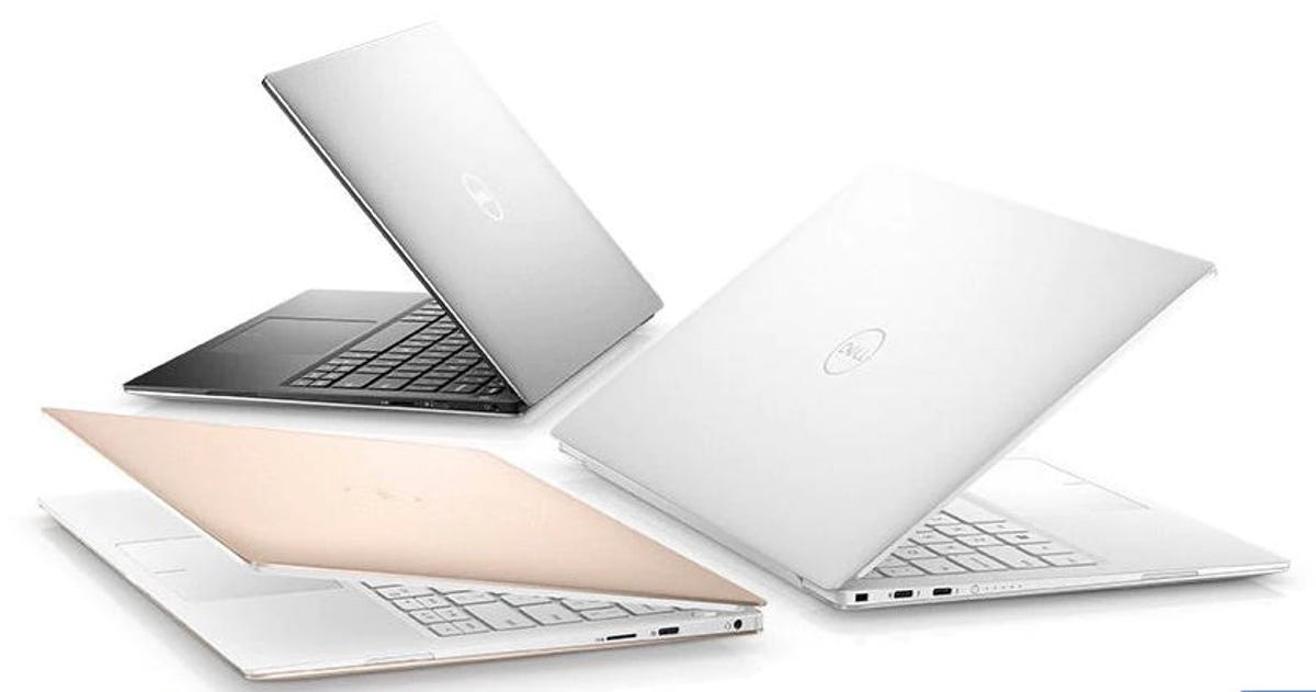 10 Super Sweet Laptops That Come With Linux Pre Installed Zdnet