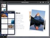 Image Gallery: Keynote on the iPad