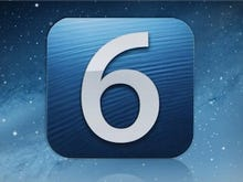 Apple releases iOS 6.1, available for download today