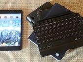 5 best iPad mini keyboards