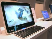 Photos: The Samsung laptops, monitors and printers spearheading business push