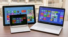 Microsoft's Windows 8 approach: Bold, arrogant, or both?