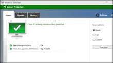 Ex top Mozilla dev to Windows users: Ditch all antivirus except Microsoft's Defender
