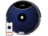ILife A80 Max robot vacuum: no-nonsense cleaning from this powerful, efficient robot
