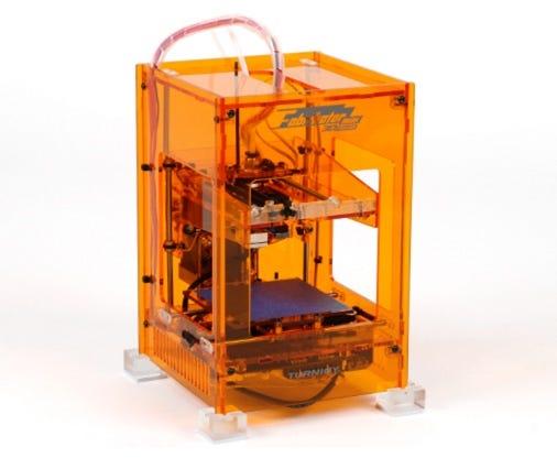 Fabrikator Mini 3D Printer