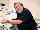 Woz coming to Sydney as a UTS adjunct professor