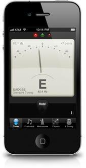NAMM Highlight: Agile Partners' GuitarToolkit for iOS - Jason O'Grady