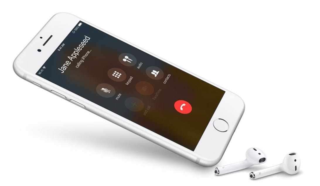 #1: Why do calls need to dominate the iPhone?