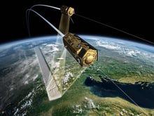 SpaceX plots 4,000 satellite constellation for home broadband