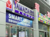Japan's leading appliance retailer gets knocked out of China