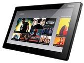 Lenovo ThinkPad Tablet 2: Windows 8 Pro to go