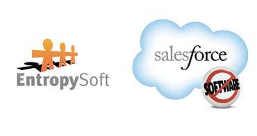 EntropySoft and Salesforce