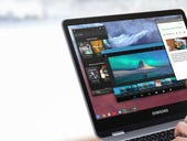 Samsung leaks high-end Chromebook Pro with touchscreen, stylus