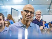 Microsoft appoints CEO Satya Nadella as chair of the board
