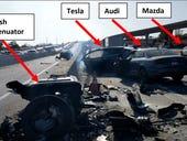 Apple and Tesla under fire over software engineer's fatal Autopilot crash