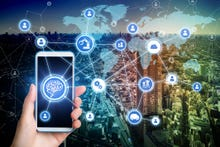 Special report: Sensor'd Enterprise: IoT, ML, and Big Data (free PDF)