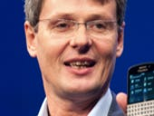 BlackBerry earnings: 10 key things CEO Thorsten Heins said on the call