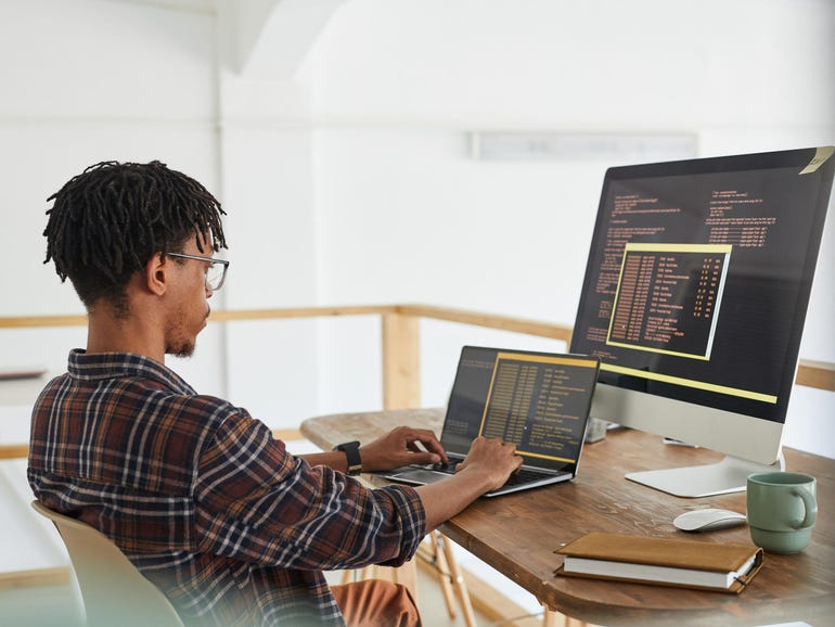 Developers? What developers? Most tech build by people outside of IT by 2024, analysts predict