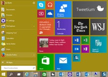Hands-on with Windows 10: Installing the Windows Technical Preview
