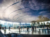 Apple Park: What employees told 911 after walking into glass walls