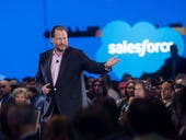 Salesforce rules out Twitter bid: 'Not the right fit' says Benioff