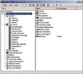 NetIQ MailMarshal for Exchange v5.0