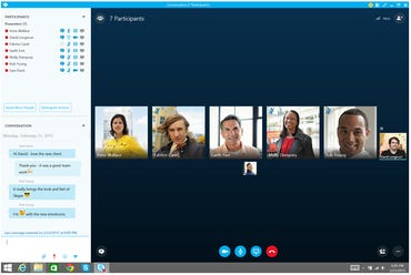 Skype for Business readiness service launched by ConnectSolutions ZDnet