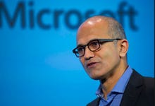 Microsoft to cut 2,850 more jobs, including some in Microsoft sales