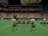 Super Bowl 50: Big tech bringing top talent to keep fans entertained, connected