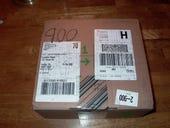 Unboxing OLPC's XO laptop
