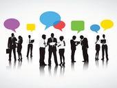 The impact of social media on enterprise apps